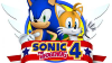 Sega анонсировала Sonic the Hedgehog 4: Episode 2