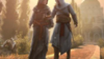 The Mediterranean Traveler MP получил статус официального DLC для AC: Revelations