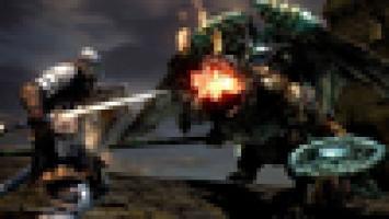 Слухи: у Dark Souls все-таки будут скачиваемые дополнения