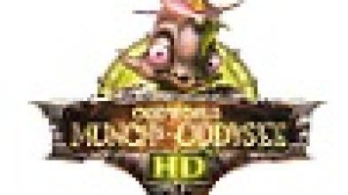 Oddworld: Munch's Oddysee HD посетит PS3 и PS Vita во втором квартале этого года