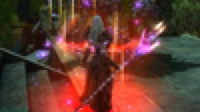 GameNet анонсировала русскоязычную версию Magic World 2