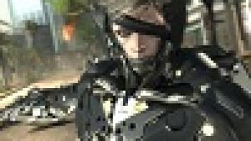 Играбельная демо-версия Metal Gear Rising: Revengeance покажется на E3 2012