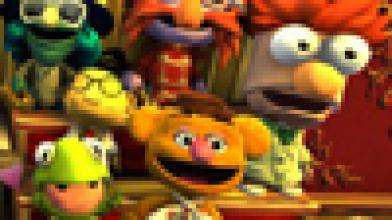 Герои «Маппет-шоу» переезжают в LittleBigPlanet 2