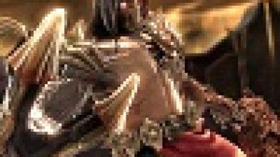 SoulCalibur 5 готовится к февральскому наплыву DLC