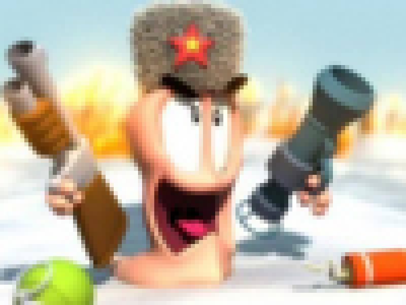 Worms Ultimate Mayhem объявится на PSN 15-го февраля