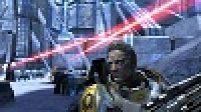 Mass Effect вновь просочится на iOS-устройства