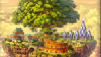 Знакомьтесь: «Небеса» – новая браузерная MMORPG