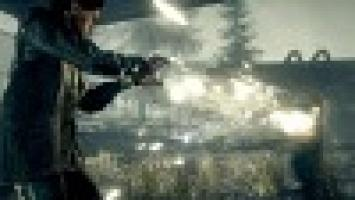PC-версия Alan Wake окупилась уже через 48 часов после дебюта на Steam