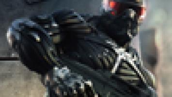 Electronic Arts возобновила сотрудничество с Crytek с целью создания нового проекта