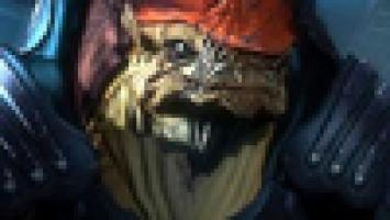 BioWare представила первое скачиваемое дополнение для Mass Effect 3