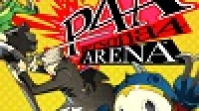 Persona 4: Arena прибудет в Северную Америку этим летом