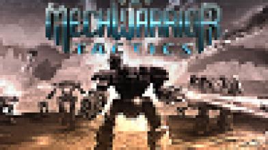 MechWarrior Tactics – новая пошаговая стратегия в серии MechWarrior