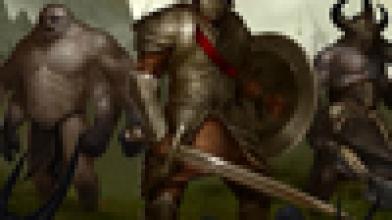Ironclad Games представила свой новый проект – стратегию Sins of a Dark Age