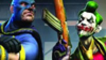 Gotham City Impostors обзавелась бесплатным скачиваемым дополнением