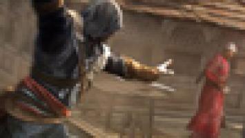 Assassin's Creed: Revelations обзавелась GOTY-изданием