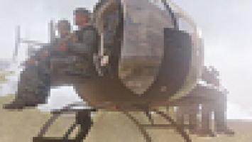 Альфа-тестирование Arma 3 начнется сразу же после завершения выставки E3 2012