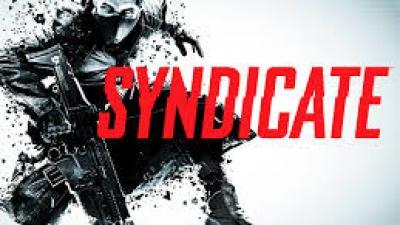 Syndicate. Распознавание образов