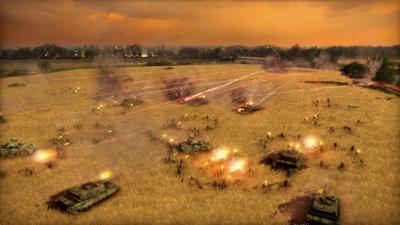 Wargame: European Escalation. Другой взгляд на Холодную войну