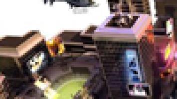 Electronic Arts готовится к анонсу SimCity 5 на GDC 2012