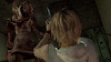 Konami перенесла дату релиза Silent Hill: HD Collection на конец месяца