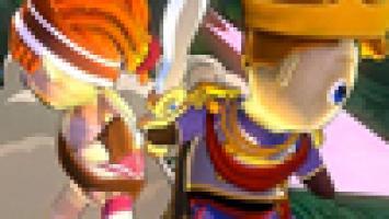 Microsoft официально анонсировала Fable Heroes