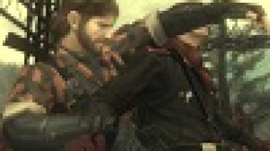 Metal Gear Solid: HD Collection прибудет на PlayStation Vita 28-го июня