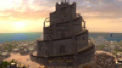 Ubisoft наградила консольную версию мобильного «годсима» Babel Rising первым трейлером