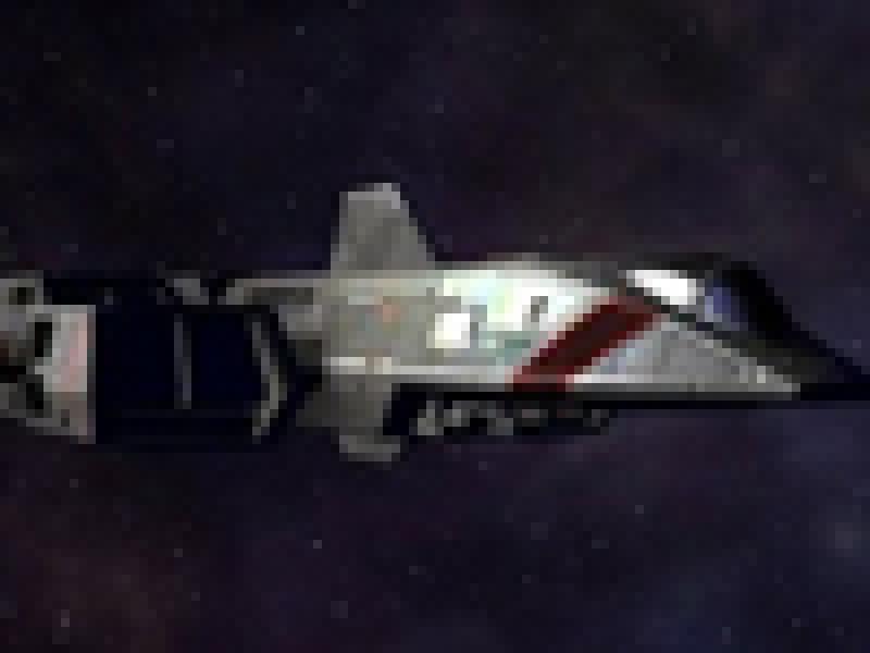 Electronic Arts одобрила выпуск Wing Commander Saga: The Darkest Dawn