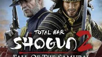 Total War: Shogun 2 - Fall of the Samurai. Как Эдо в Токио переименовали