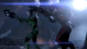 Бесплатное многопользовательское дополнение для Mass Effect 3 прибудет 10-го апреля