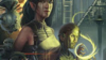 Создатель вселенной Shadowrun задумал воскресить одноименную RPG-серию с помощью Kickstarter