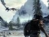 Elder Scrolls 5: Skyrim, the : Скайрим подружится с Kinect в этом месяце