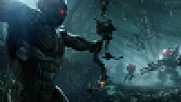 Официоз: EA и Crytek анонсировали Crysis 3