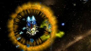 Вторая часть «Космических рейнджеров» готовится к HD-революции