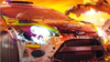 Codemasters открывает новый гоночный лейбл. Точная дата релиза DiRT Showdown прилагается