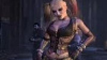 Rocksteady намекает на анонс нового DLC для Batman: Arkham City
