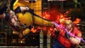 Системные требования Street Fighter X Tekken