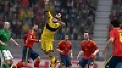 Дополнение UEFA Euro 2012 осталось без 24 сборных по футболу