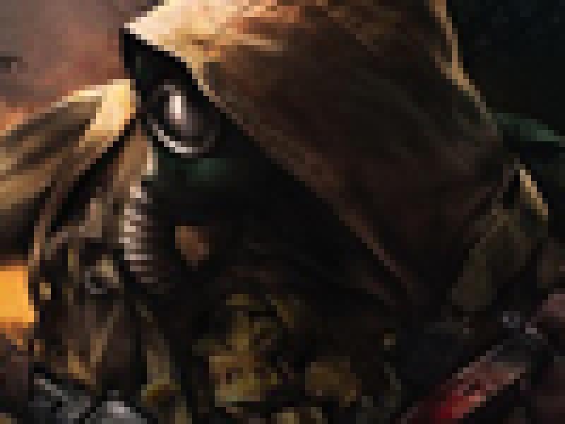 Серия S.T.A.L.K.E.R. может стать собственностью Bethesda Game Studios