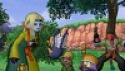Dragon Quest X поступит в продажу 2-го августа