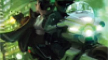 Shadowrun возвращается! Создатели вселенной успешно завершили Kickstarter-программу
