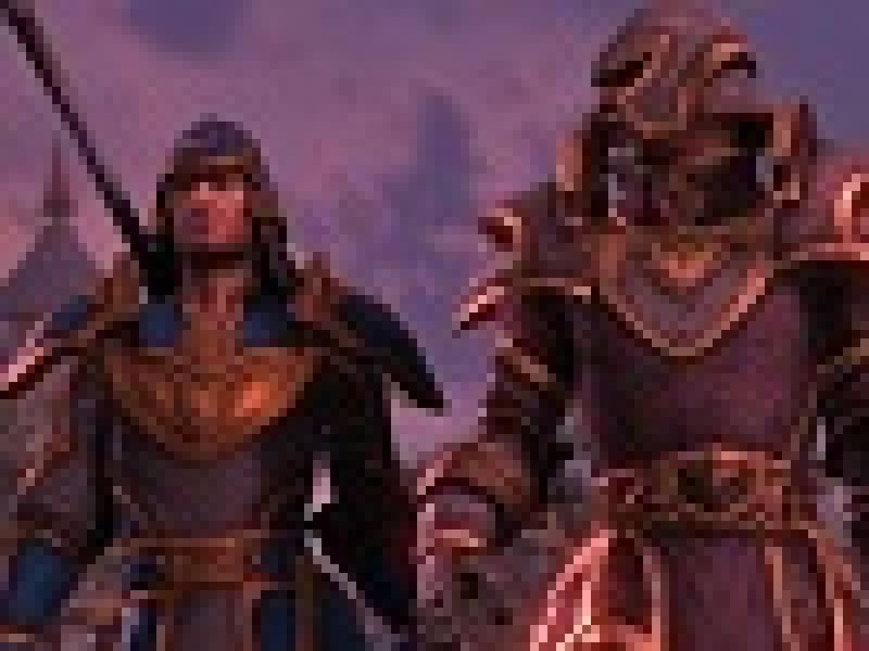 Официоз: Bethesda Softworks анонсировала The Elder Scrolls Online для PC и Mac