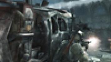 Второй Content Collection для X360-версии Modern Warfare 3 поступит в продажу в конце мая