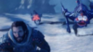 Capcom анонсировала еще одну игру в линейке Lost Planet – спин-офф Ex Troopers для PS3 и 3DS