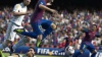 EA официально анонсировала FIFA 13