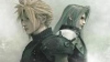 Square Enix пока не планирует браться за создание ремейка FFVII