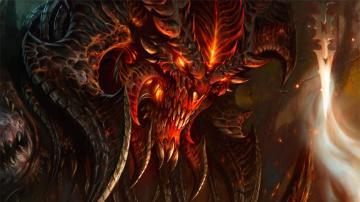 Diablo 3. У черта на рогах