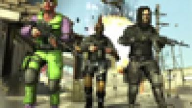 Sony Online Entertainment анонсировала Bullet Run – новый MMOFPS для PC
