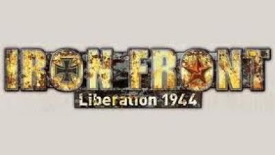 Iron Front: Liberation 1944. Гвозди для гроба