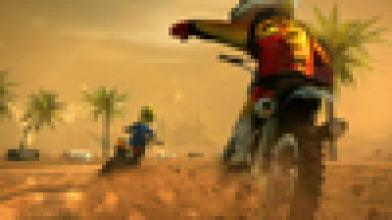 Microsoft формально анонсировала Avatar Motocross Madness